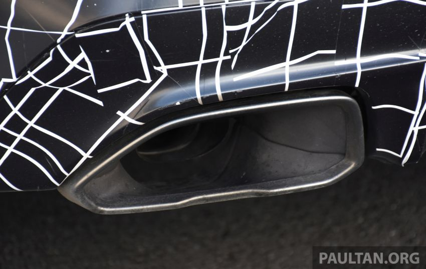 DRIVEN: G20 BMW 3 Series – upping the ante, again Image #943176