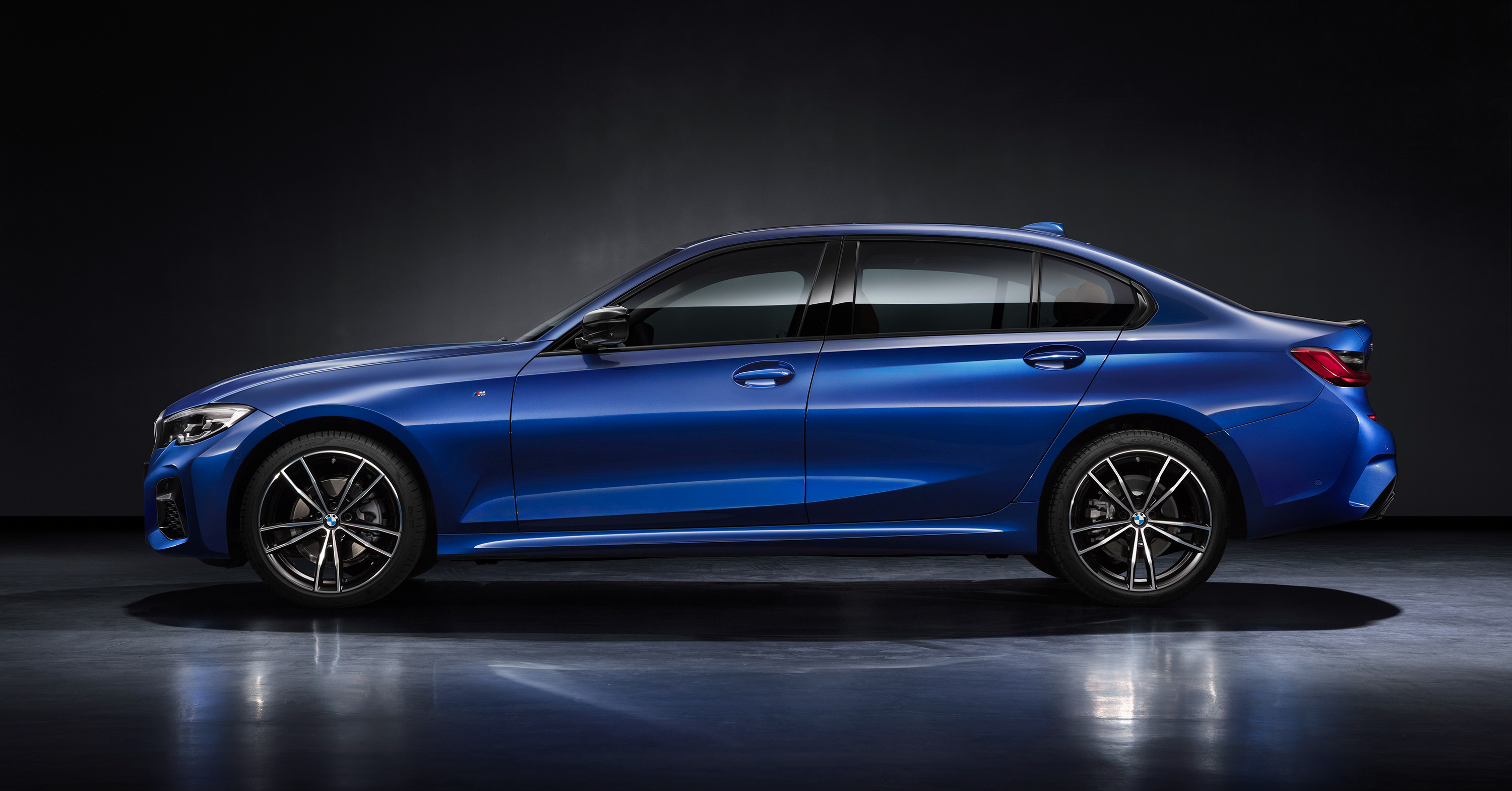 Terms Of Use >> G28 BMW 3 Series Li – stretched model to debut soon Paul Tan - Image 942165