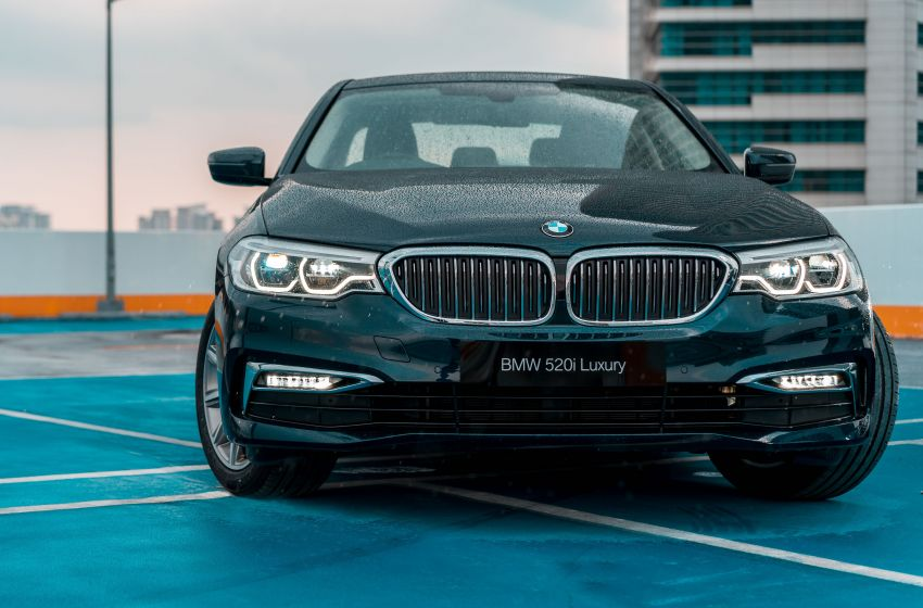 BMW Malaysia introduces G30 BMW 520i Luxury and 530e M Sport variants – RM329k and RM339k Image #953268
