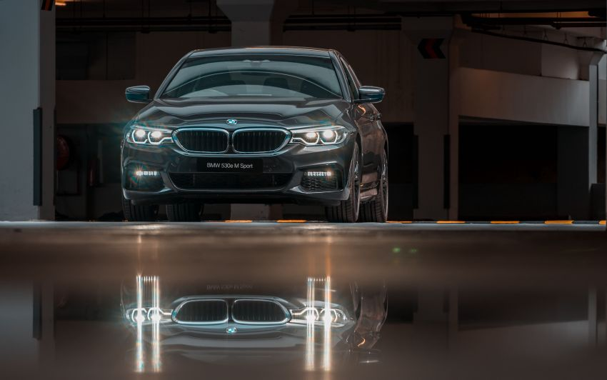 BMW Malaysia introduces G30 BMW 520i Luxury and 530e M Sport variants – RM329k and RM339k Image #953295