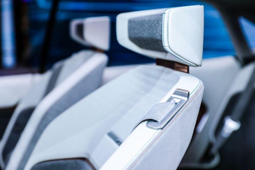 Geely Preface sedan concept debuts at Auto Shanghai Image #948551