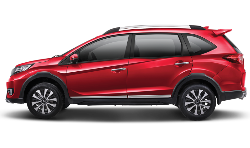 2019 Honda BR-V facelift launched in Indonesia Image #953485