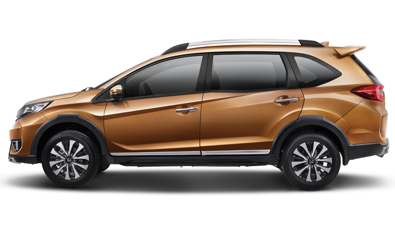 2019 Honda BR-V facelift launched in Indonesia Image #953487