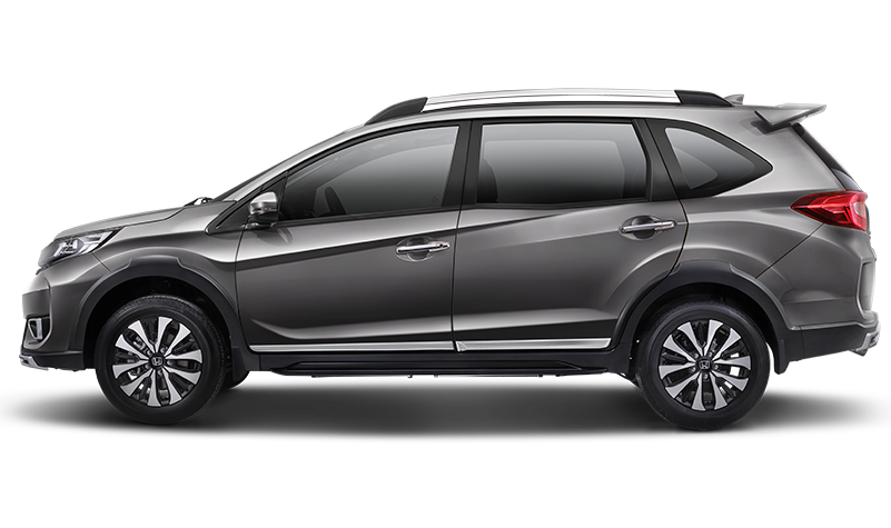 2019 Honda BR-V facelift launched in Indonesia Image #953489