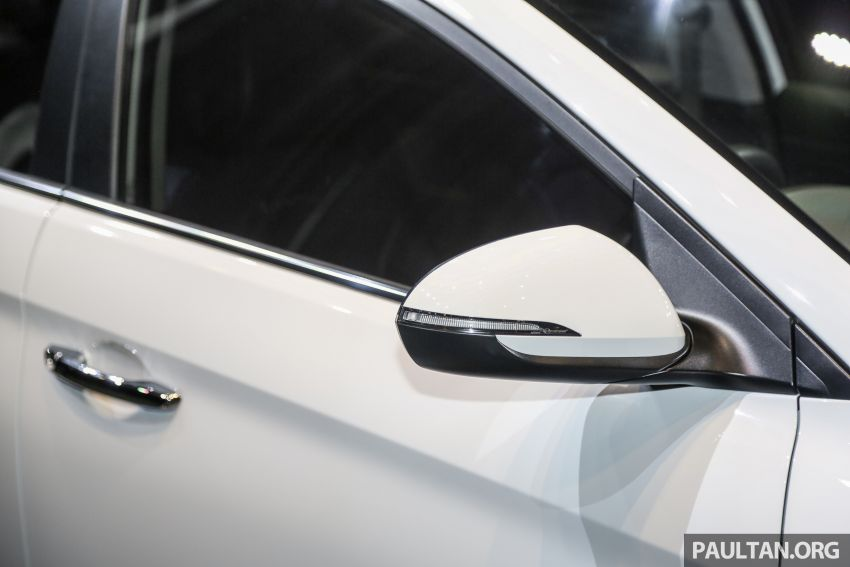 2019 Hyundai Elantra facelift launched – from RM110k Image #950463