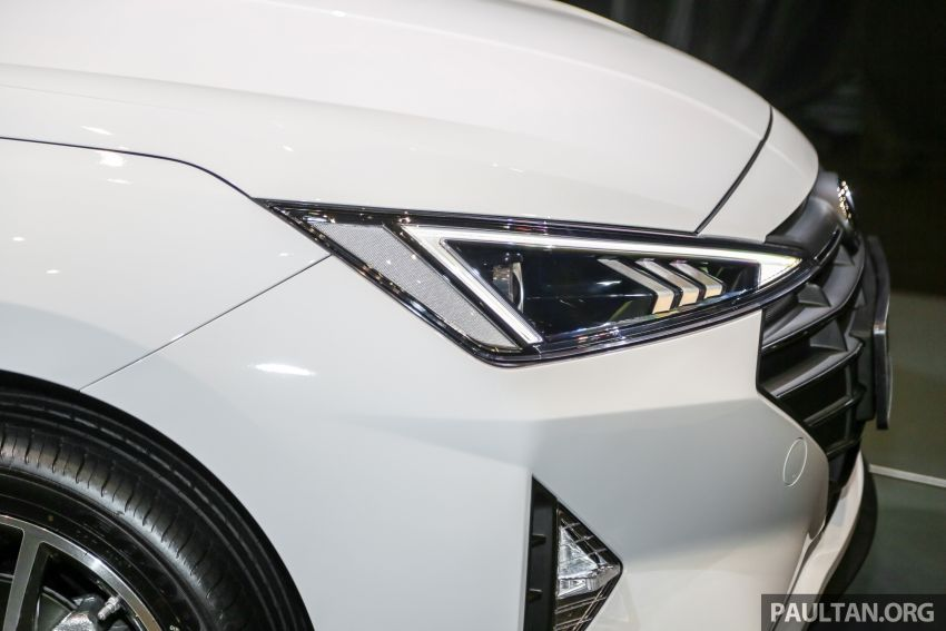 2019 Hyundai Elantra facelift launched – from RM110k Image #950456