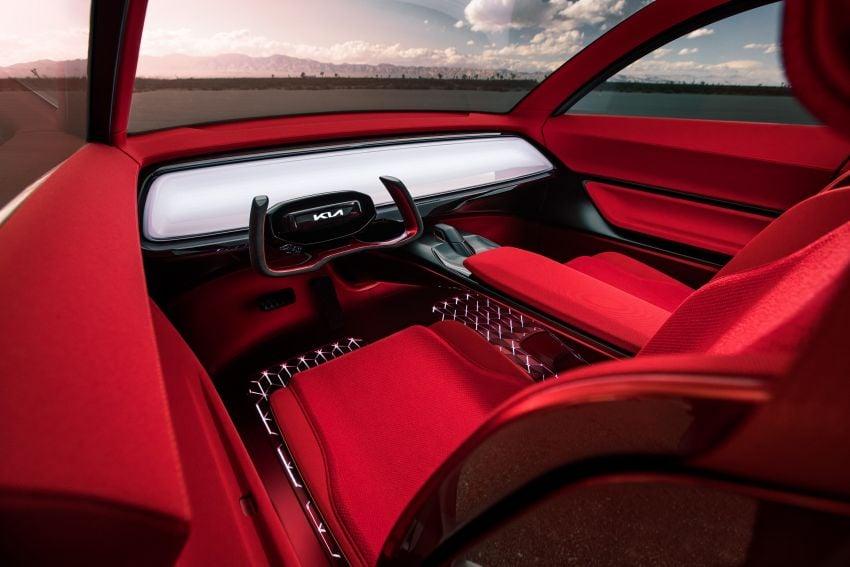 Kia HabaNiro concept EV SUV unveiled in New York Image #949859