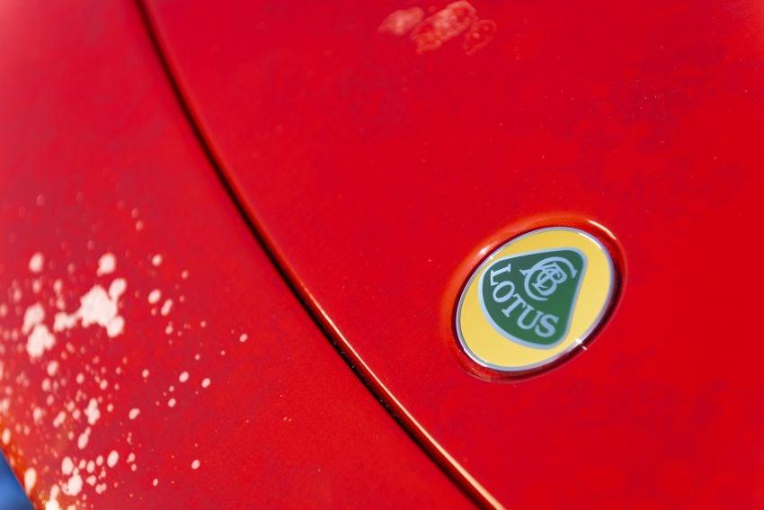 Lotus Evora GT4 Concept – 450 hp, 510 Nm machine! Image #948185