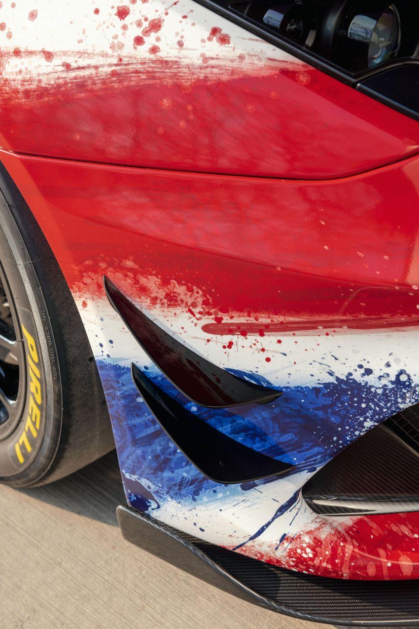 Lotus Evora GT4 Concept – 450 hp, 510 Nm machine! Image #948192