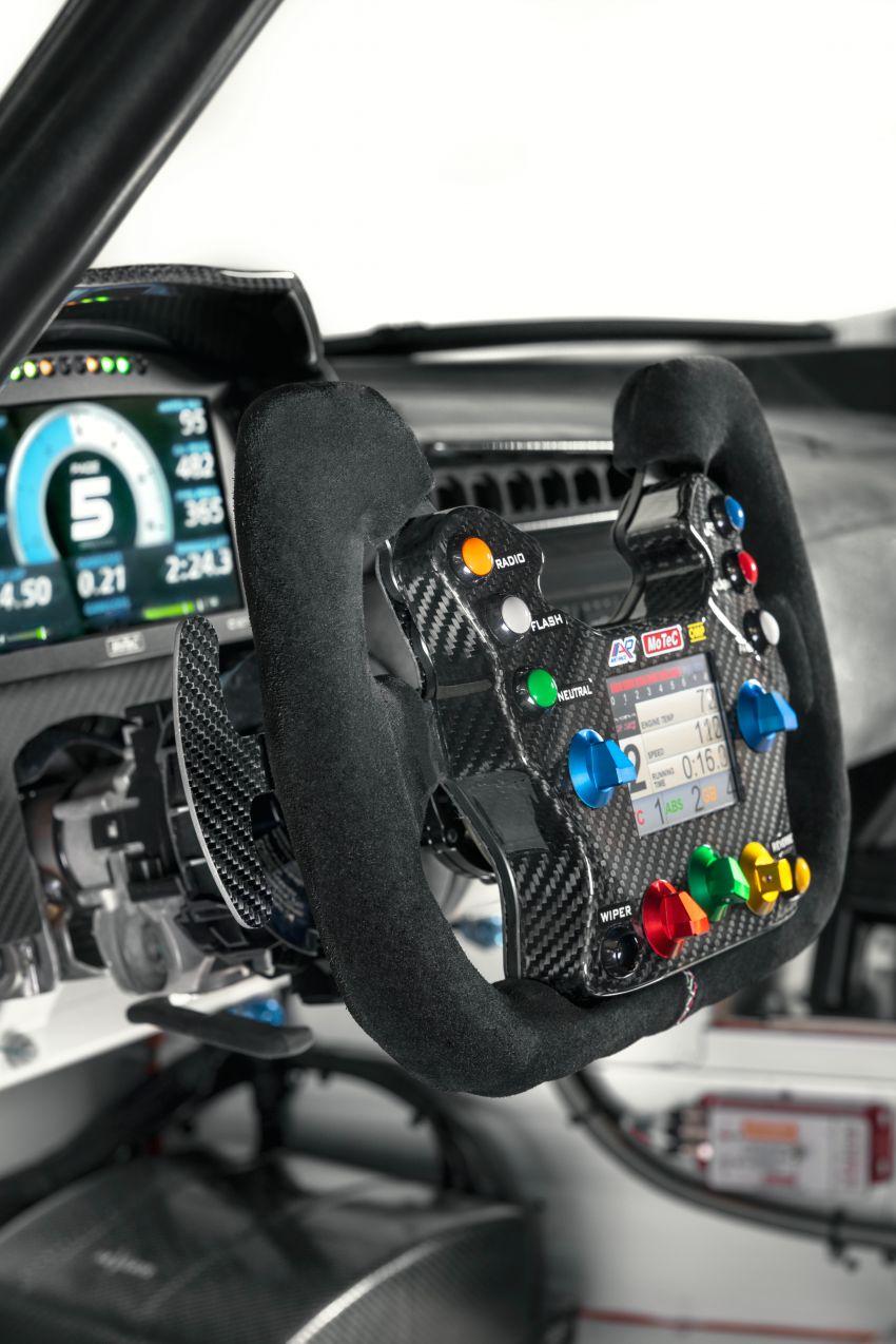 Lotus Evora GT4 Concept – 450 hp, 510 Nm machine! Image #948197