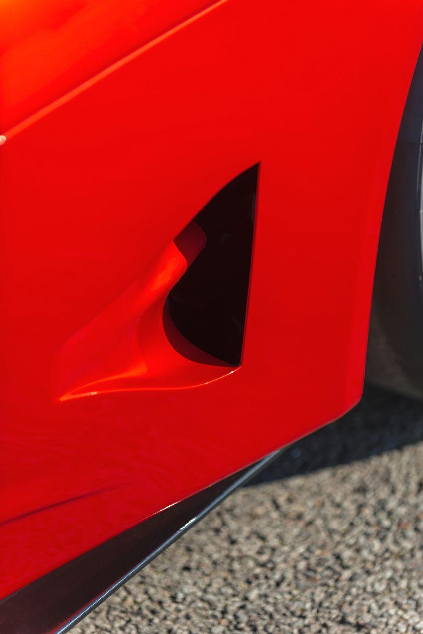 Lotus Evora GT4 Concept – 450 hp, 510 Nm machine! Image #948168