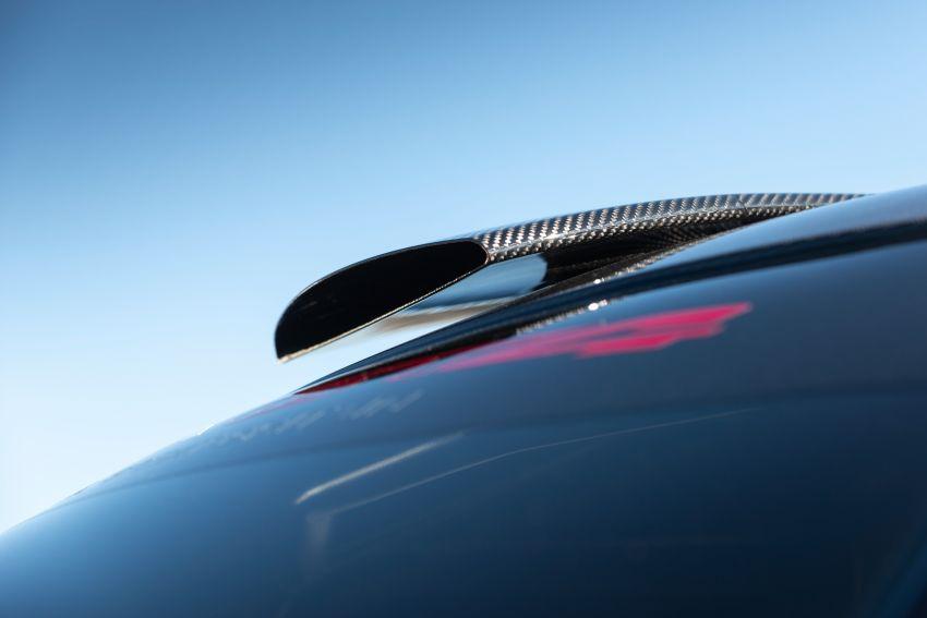 Lotus Evora GT4 Concept – 450 hp, 510 Nm machine! Image #948170