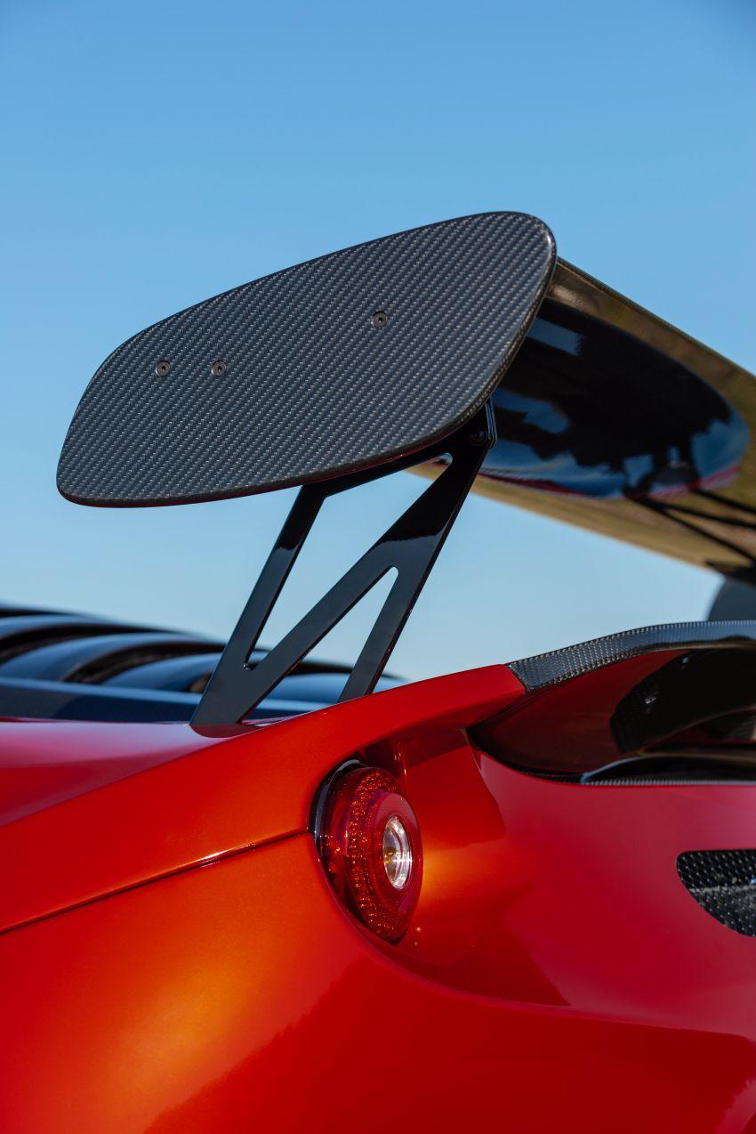 Lotus Evora GT4 Concept – 450 hp, 510 Nm machine! Image #948171