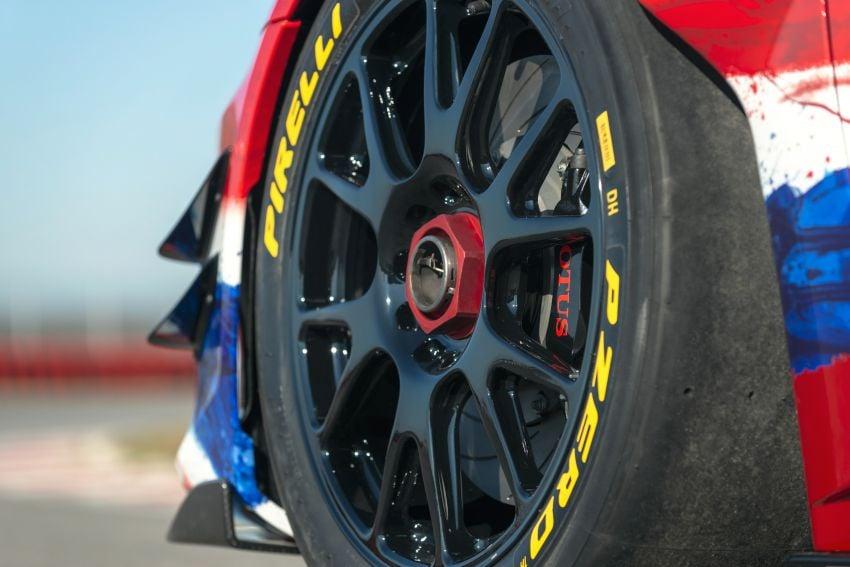 Lotus Evora GT4 Concept – 450 hp, 510 Nm machine! Image #948172
