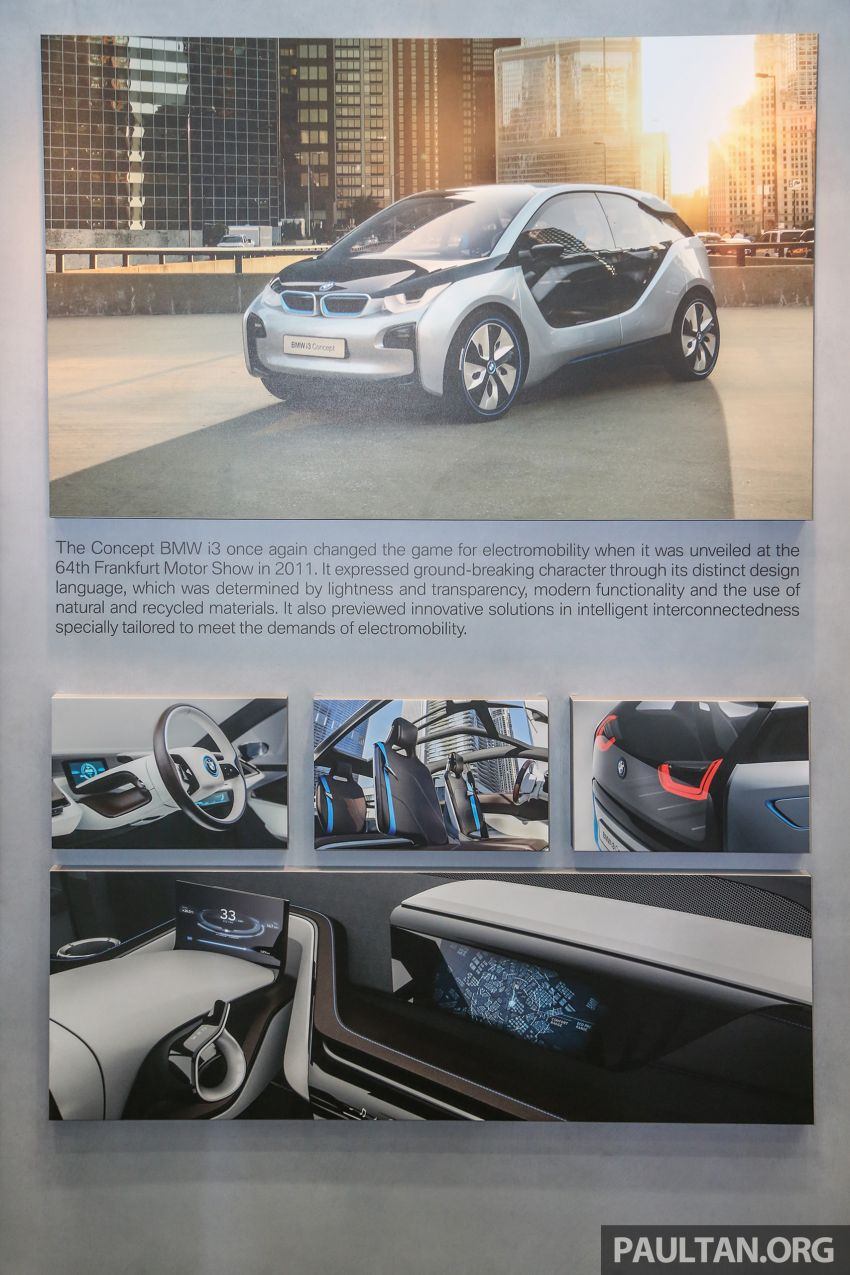 BMW i3s officially launched in Malaysia – 181 hp and 270 Nm, 120 Ah battery, 260 km EV range, RM279k Image #946947