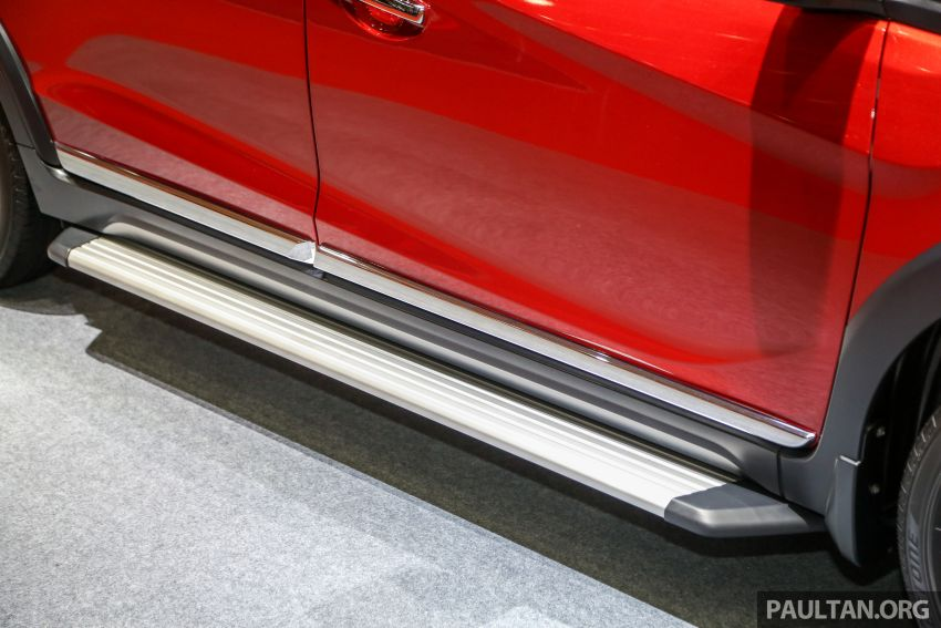 Honda BR-V Special Edition – 300 units; from RM91k Image #946334