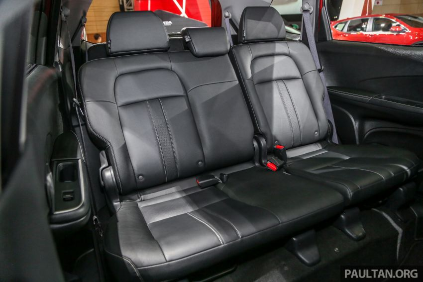 Honda BR-V Special Edition – 300 units; from RM91k Image #946351