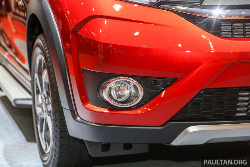 Honda BR-V Special Edition – 300 units; from RM91k Image #946329