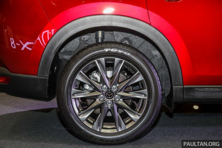 Mazda CX-8 muncul di Malaysia Autoshow 2019 Image #945521