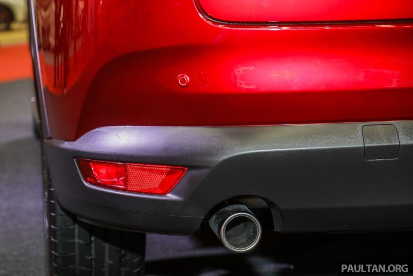 Mazda CX-8 muncul di Malaysia Autoshow 2019 Image #945527