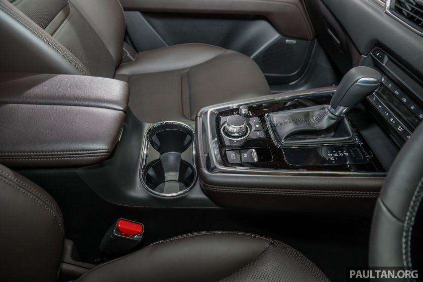 Mazda CX-8 muncul di Malaysia Autoshow 2019 Image #945565