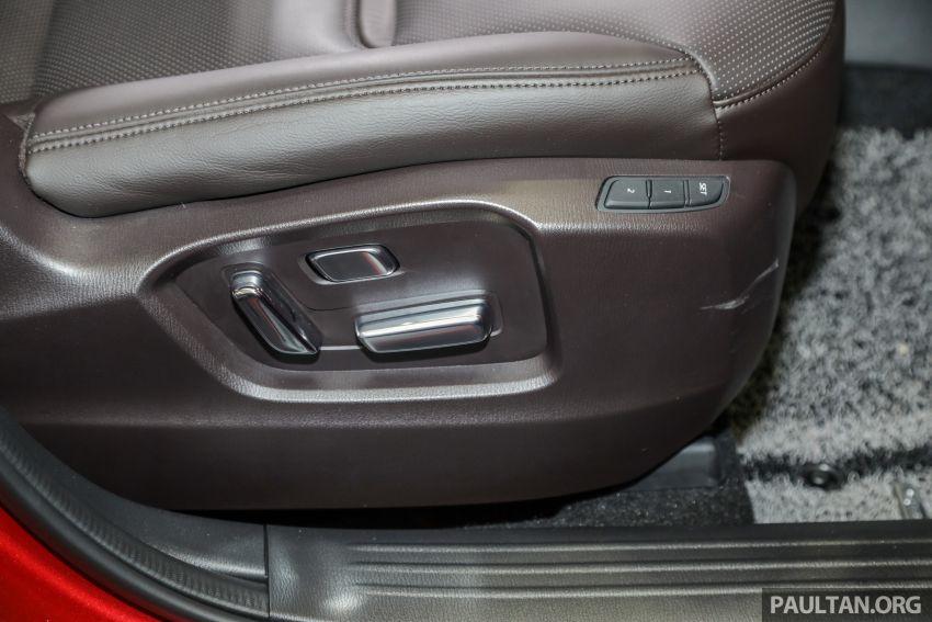 Mazda CX-8 muncul di Malaysia Autoshow 2019 Image #945569