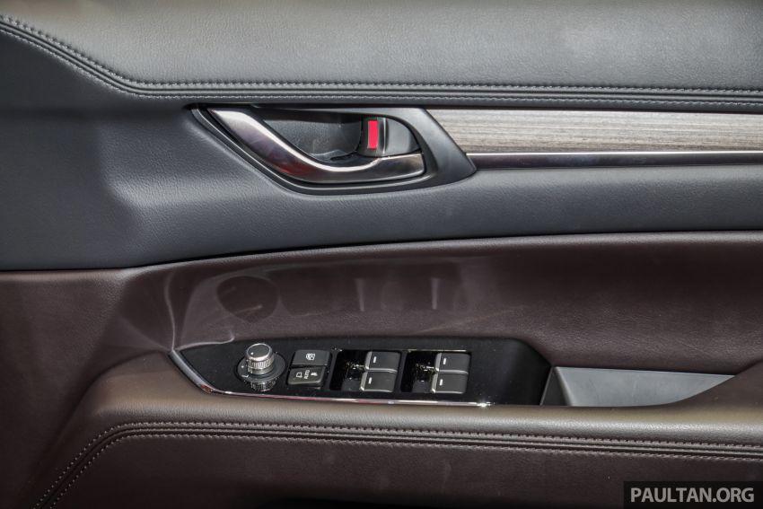 Mazda CX-8 muncul di Malaysia Autoshow 2019 Image #945572