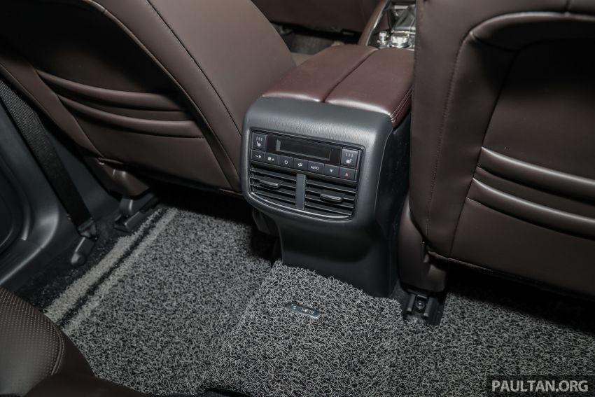 Mazda CX-8 muncul di Malaysia Autoshow 2019 Image #945575