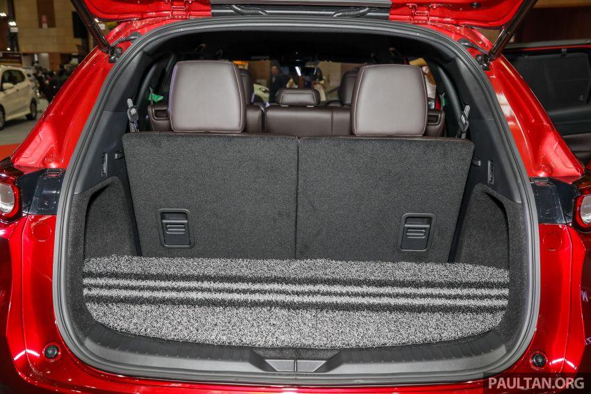Mazda CX-8 muncul di Malaysia Autoshow 2019 Image #945576