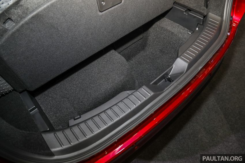Mazda CX-8 muncul di Malaysia Autoshow 2019 Image #945577