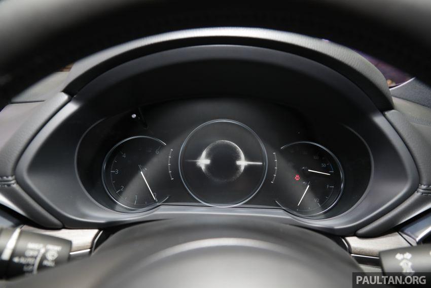 Mazda CX-8 muncul di Malaysia Autoshow 2019 Image #945553