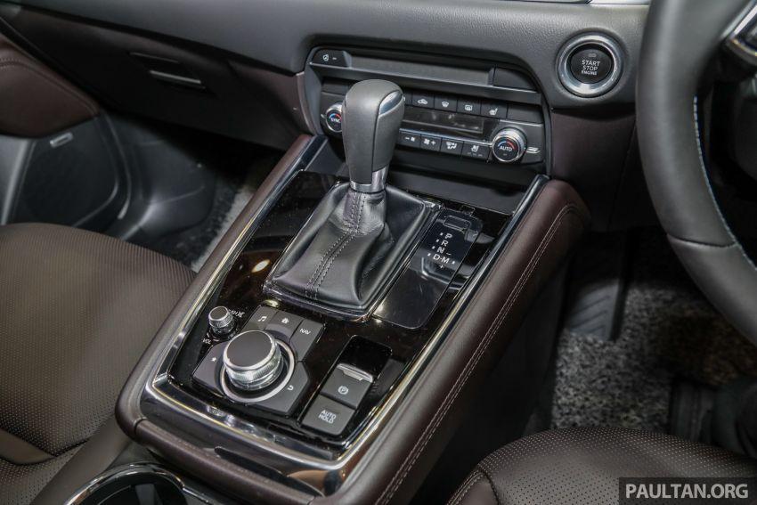 Mazda CX-8 muncul di Malaysia Autoshow 2019 Image #945561