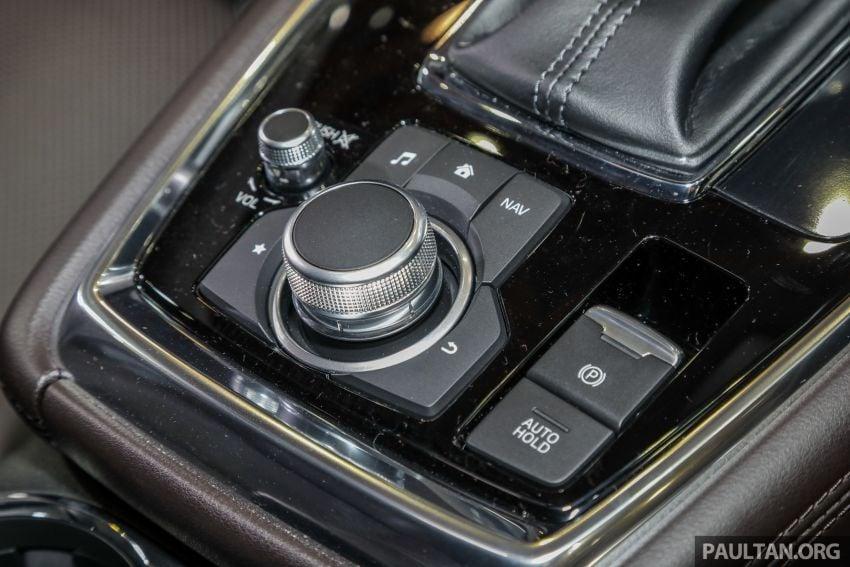Mazda CX-8 muncul di Malaysia Autoshow 2019 Image #945563