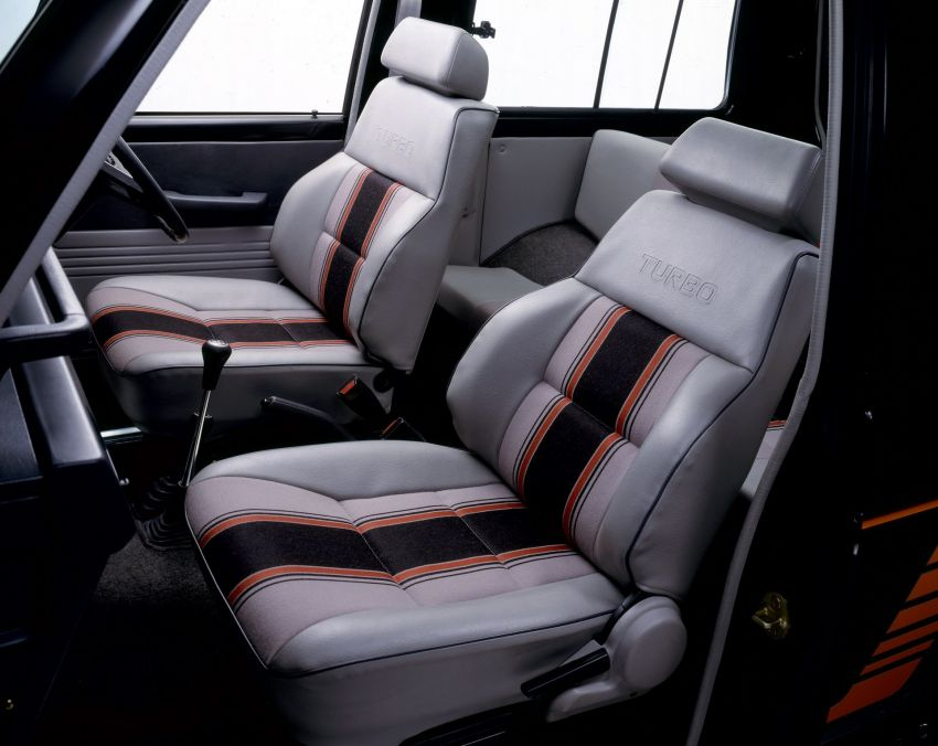 Mitsubishi Pajero Final Edition – a 700-unit farewell Image #953340