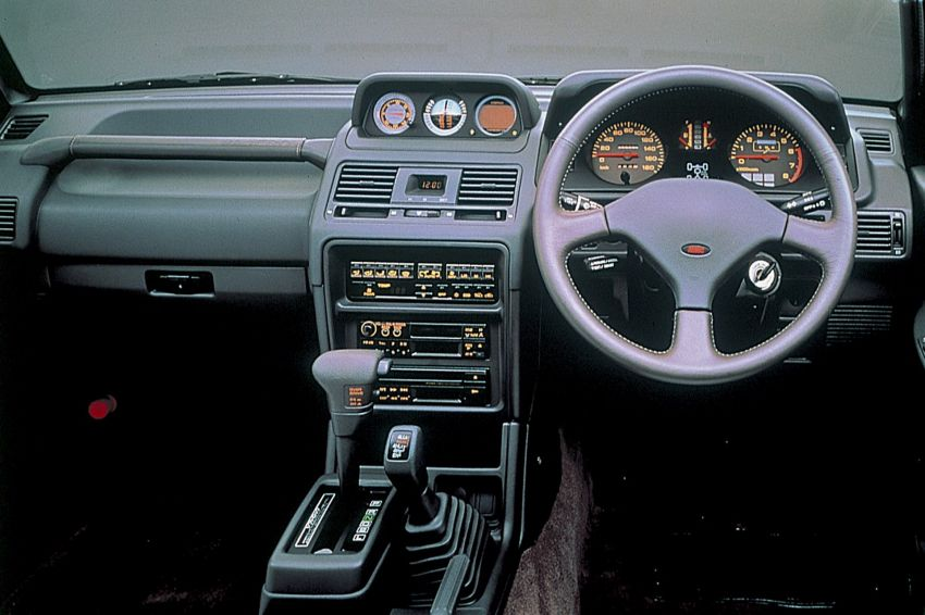 Mitsubishi Pajero Final Edition – a 700-unit farewell Image #953342