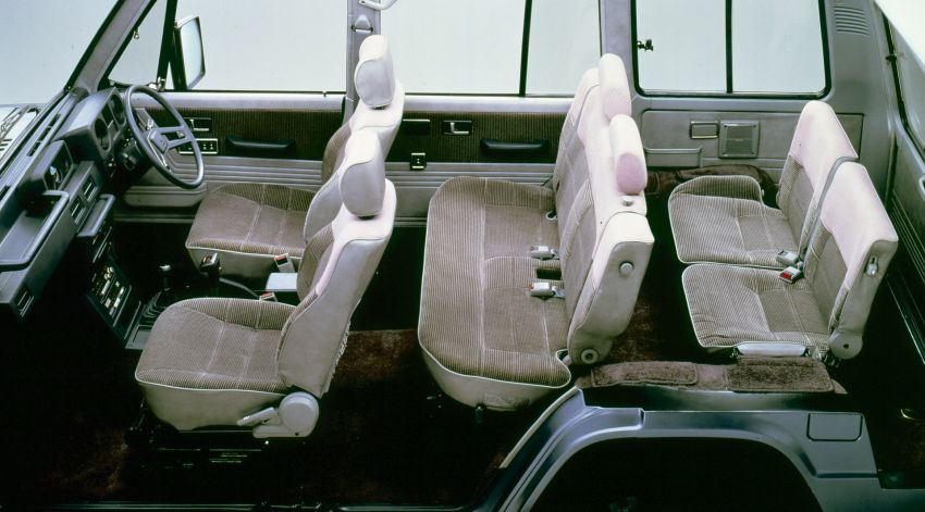 Mitsubishi Pajero Final Edition – a 700-unit farewell Image #953346
