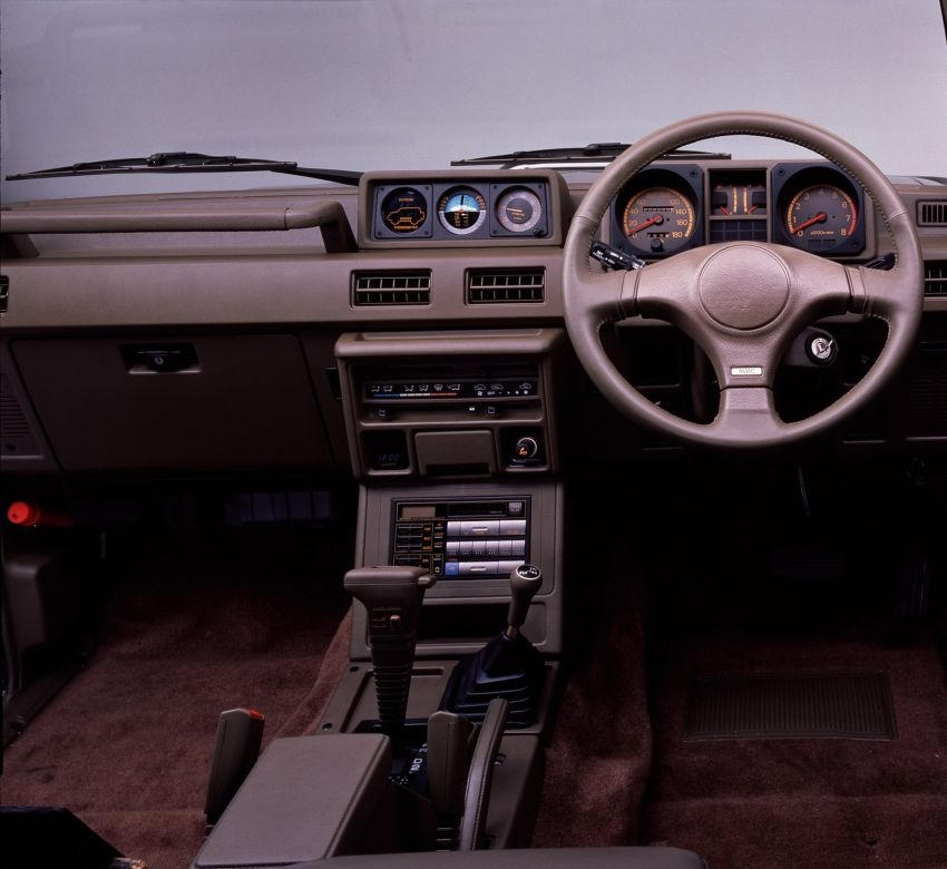 Mitsubishi Pajero Final Edition – a 700-unit farewell Image #953333