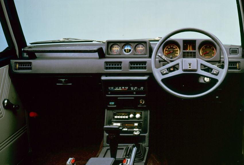 Mitsubishi Pajero Final Edition – a 700-unit farewell Image #953377