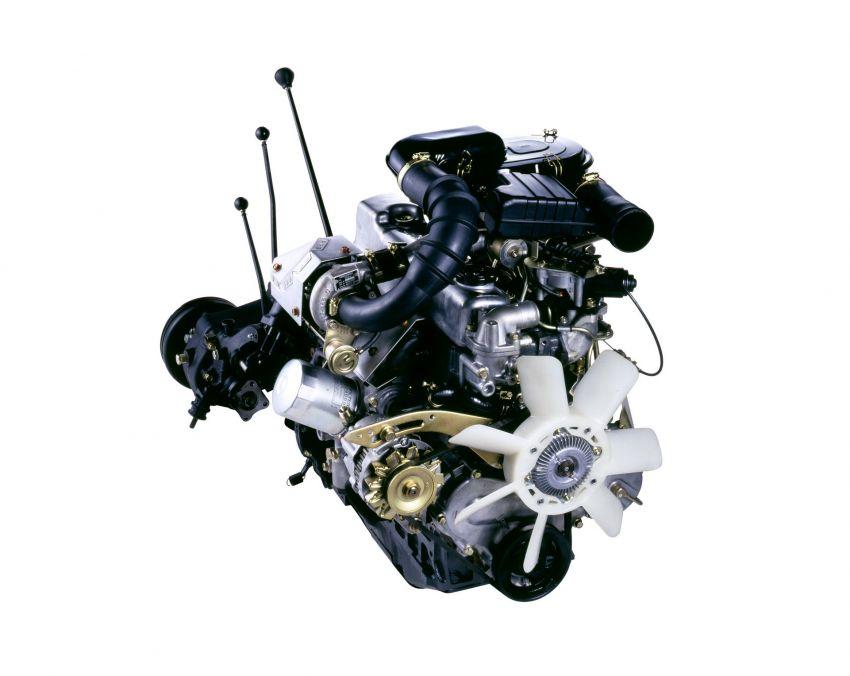 Mitsubishi Pajero Final Edition – a 700-unit farewell Image #953383