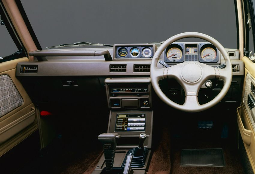 Mitsubishi Pajero Final Edition – a 700-unit farewell Image #953393