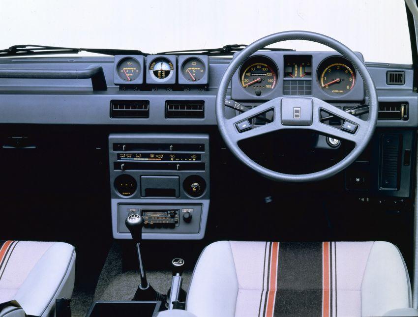 Mitsubishi Pajero Final Edition – a 700-unit farewell Image #953396