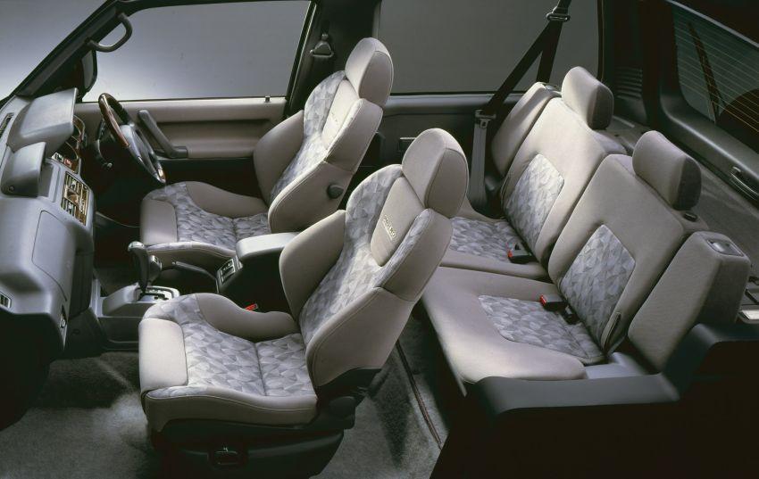 Mitsubishi Pajero Final Edition – a 700-unit farewell Image #953338