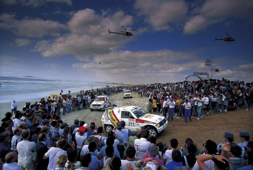 Mitsubishi Pajero Final Edition – a 700-unit farewell Image #953451