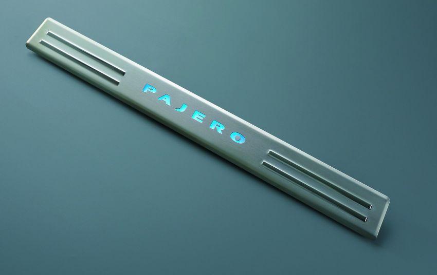 Mitsubishi Pajero Final Edition – a 700-unit farewell Image #953322