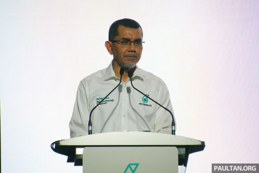 Petronas AutoExpert vehicle servicing makes global debut in Malaysia, 100 outlets worldwide within 5 years Image #951137
