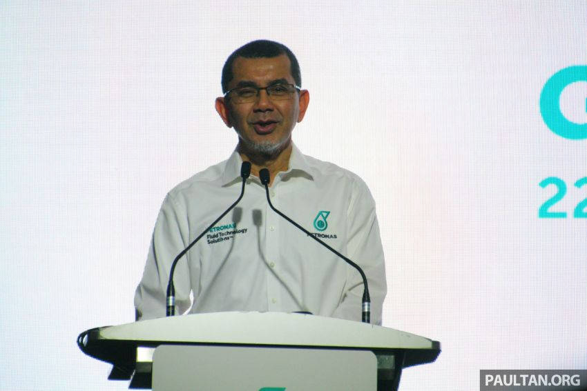 Petronas AutoExpert vehicle servicing makes global debut in Malaysia, 100 outlets worldwide within 5 years Image #951138