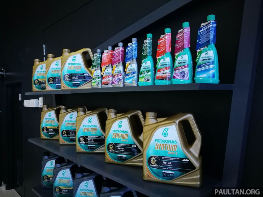 Petronas AutoExpert vehicle servicing makes global debut in Malaysia, 100 outlets worldwide within 5 years Image #951150