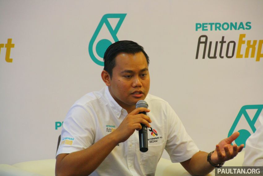 Petronas AutoExpert vehicle servicing makes global debut in Malaysia, 100 outlets worldwide within 5 years Image #951160