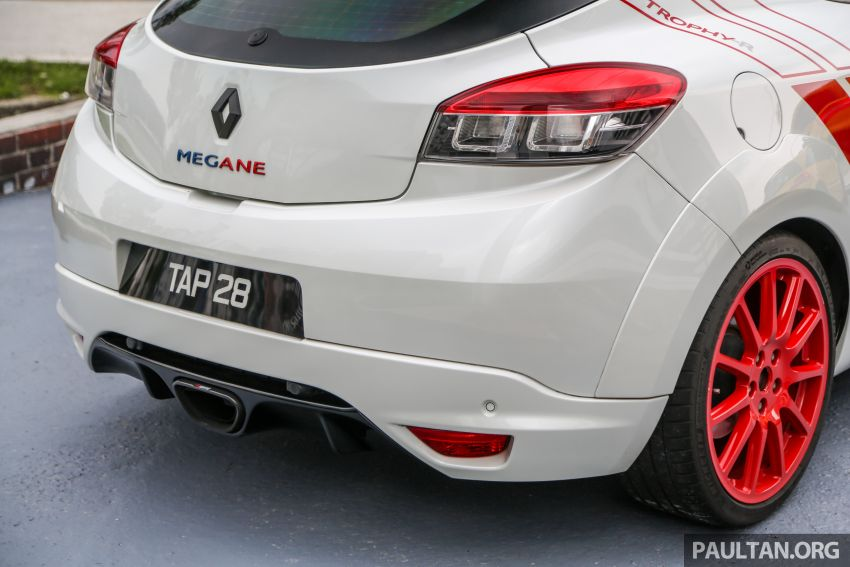 New Renault Megane RS 280 Cup previewed in Malaysia – manual and dual-clutch, from RM280k Image #952120