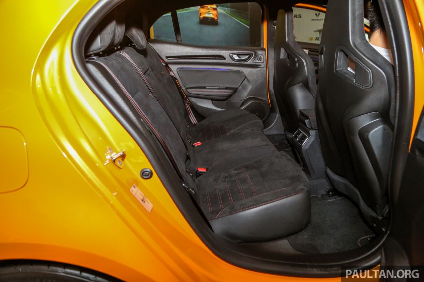 New Renault Megane RS 280 Cup previewed in Malaysia – manual and dual-clutch, from RM280k Image #952053